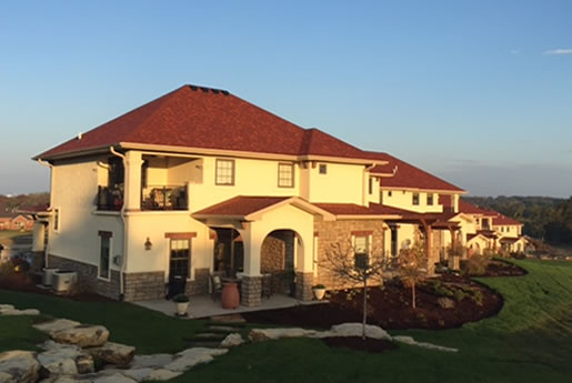 View Our Townhome Properties